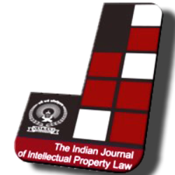 Indian Journal of Intellectual property law